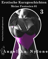 Erotische Kurzgeschichten 03 - Meine Fantasien 01