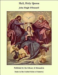 Hail  Holy Queen Book