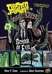 #13 School of Evil