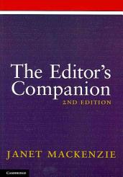 The Editor S Companion Book PDF
