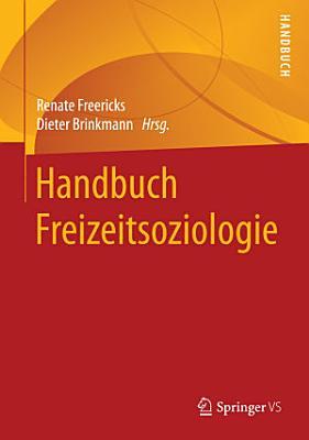 Handbuch Freizeitsoziologie PDF