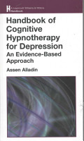 Handbook of Cognitive Hypnotherapy for Depression PDF