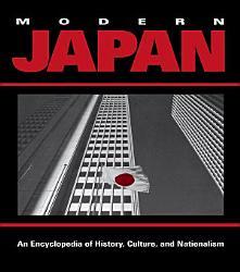 Modern Japan Book PDF