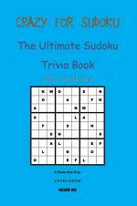 Crazy for Sudoku