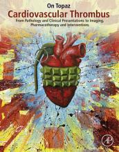 Cardiovascular Thrombus PDF