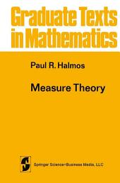 Measure Theory