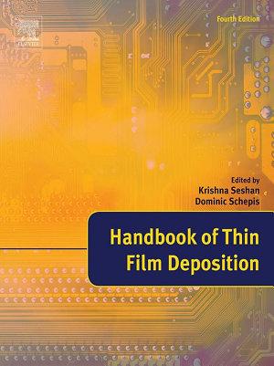 Handbook of Thin Film Deposition PDF
