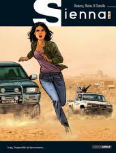 Sienna - Tome 4 - Irak, fraternité et terrorisme