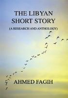 The Libyan Short Story PDF