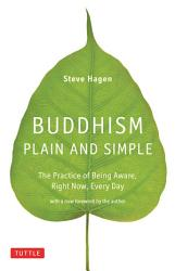 Buddhism Plain And Simple Book PDF
