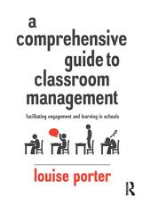 A Comprehensive Guide to Classroom Management PDF