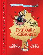 The 13-Storey Treehouse: Colour Edition