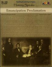 Emancipation Proclamation (ENHANCED eBook)