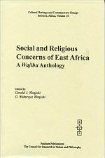 Social and Religious Concerns of East Africa