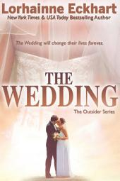 The Wedding: (Contemporary Romance, Dark Romance): The Outsider Series