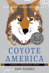 Coyote America Book PDF