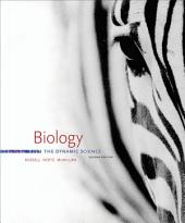 Biology: The Dynamic Science: Edition 2