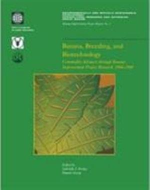Banana, Breeding, and Biotechnology