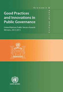 Good Practices and Innovations in Public Governance PDF