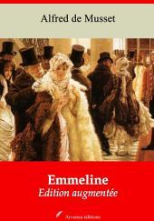 Emmeline: Nouvelle édition augmentée