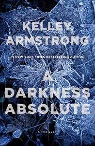 A Darkness Absolute Book