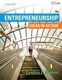 Entrepreneurship  Ideas in Action Updated  Precision Exams Edition PDF
