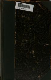Leopold von Ranke's sämmtliche Werke: Bände 1-2