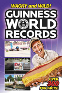 Download Guinness World Records  Wacky and Wild  Book