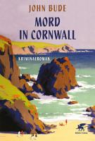 Mord in Cornwall PDF