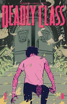 Deadly Class  38