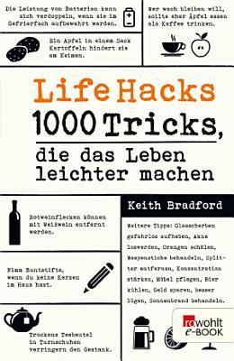 Life Hacks PDF