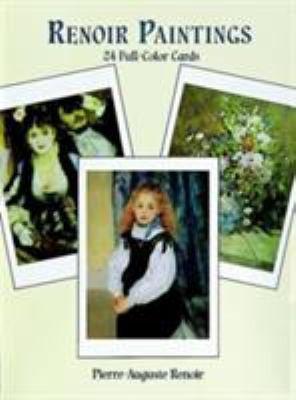 Renoir Paintings PDF