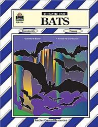 Bats Book PDF