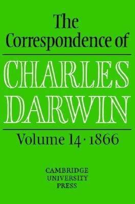 The correspondence     The correspondence of Charles Darwin  14  1866 PDF