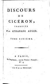 De La Constitution Des Romains Sous Les Rois Et Aux Tems De La République: Volume6