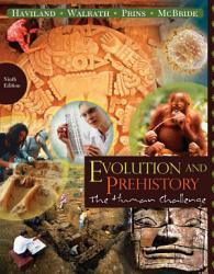 Evolution And Prehistory The Human Challenge Book PDF