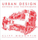 Urban Design: Method and Technique