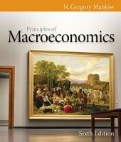 Principles of Macroeconomics: Edition 6