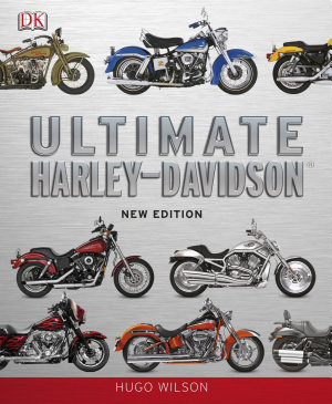 Ultimate Harley Davidson PDF