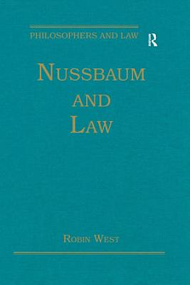 Nussbaum and Law PDF
