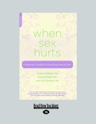 When Sex Hurts Book PDF