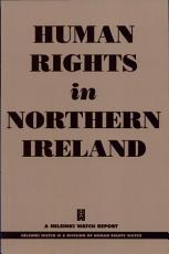 Human Rights in Northern Ireland PDF