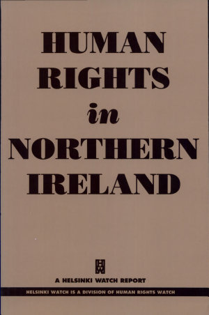 Human Rights in Northern Ireland