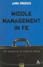 Middle Management in FE