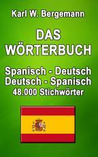 Das W  rterbuch Spanisch Deutsch   Deutsch Spanisch PDF