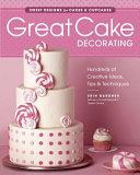 Great Cake Decorating PDF