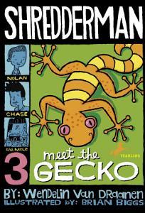 Meet the Gecko PDF