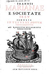 Scholia in vetus et novum Testamentum