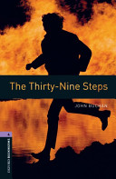 Oxford Bookworms Library: Stage 4: The Thirty-Nine Steps