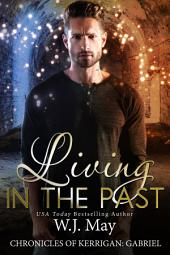 Living in the Past: paranormal tattoo fantasy romance